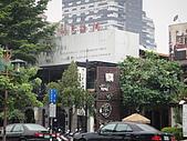 980822蜜月團台中二日遊:A0020Day1新月梧桐-台中的第一餐.JPG