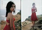 石原さとみ雜誌圖Collection:BOMB2005年九月號特集_014&015