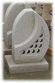 庭園燈&石雕:51