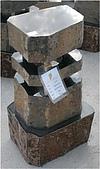 庭園燈&石雕:14