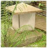庭園燈&石雕:17
