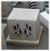 庭園燈&石雕:21