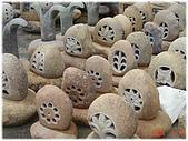 庭園燈&石雕:32