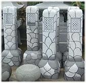 庭園燈&石雕:33