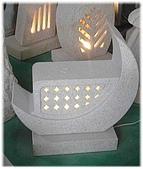庭園燈&石雕:37