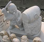 庭園燈&石雕:108