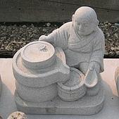 庭園燈&石雕:109