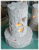 庭園燈&石雕:42