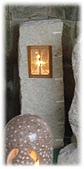 庭園燈&石雕:44