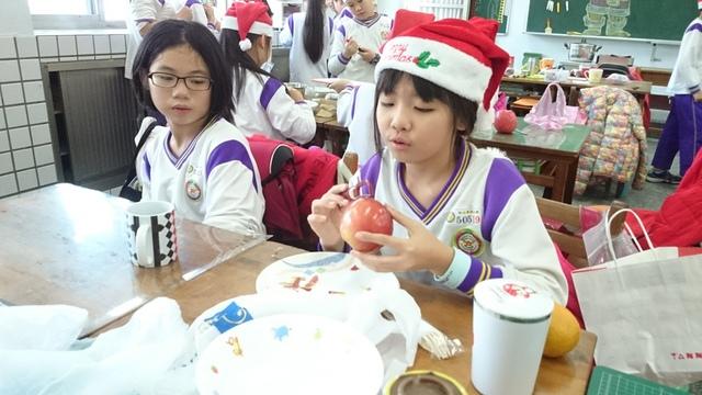DSC_2607.JPG - 聖誕下午茶