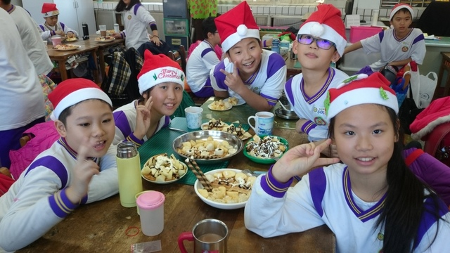 DSC_2641.JPG - 聖誕下午茶
