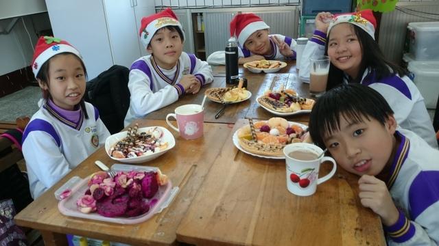 DSC_2649.JPG - 聖誕下午茶