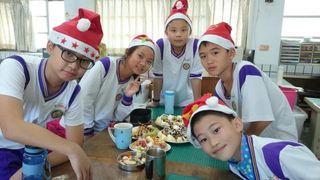 DSC_2650.JPG - 聖誕下午茶