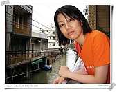 2009莫拉克颱風(8/9進度) :人類有很多種表情