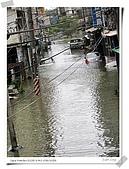 2009莫拉克颱風(8/9進度) :台灣街道的市容,讓我想哭....