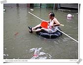 2009莫拉克颱風(8/9進度) :叔叔是有練過的