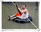 2009莫拉克颱風(8/9進度) :工欲善其事必先利其器