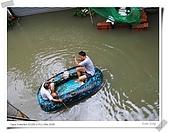 2009莫拉克颱風(8/9進度) :昏睡中誰在外頭喊我名字,是有我的掛號信嗎