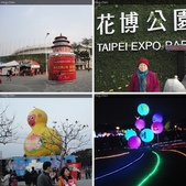 2016年葫蘆猴(福祿猴)燈節:相簿封面
