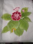 還未畫好的大岩桐花…:DSC01310.JPG