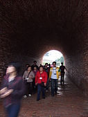 DAY 1~府城懷古:進入時光隧道