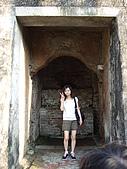 DAY 1~府城懷古:唯一僅存荷蘭人建物遺蹟