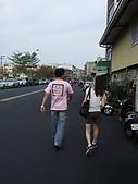 DAY 1~府城懷古:謎之地頭賢伉儷