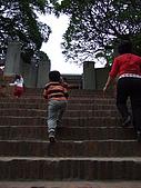 DAY 1~府城懷古:我爬