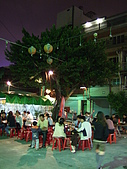 DAY 1~府城懷古:盛名遠播的榕樹下快炒
