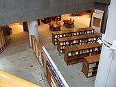 DAY 1~府城懷古:圖書室