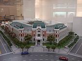 DAY 1~府城懷古:模型