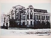 DAY 1~府城懷古:1916年剛蓋好的樣子