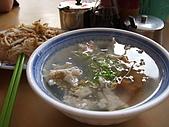 DAY 1~府城懷古:地頭帶路第一站:浮水魚羹