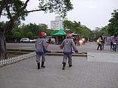 DAY 1~府城懷古:清兵下班了 XD