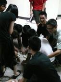 2011東元暑期創造力教育營隊-志工研習課程:等等不能輸唷