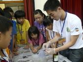 2011東元創意少年成長營:成長營-看我大哥哥來示範