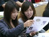 2011東元暑期創造力教育營隊-志工研習課程:這遊戲我會玩了...哈