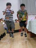 2011東元創意少年成長營:成長營-準備~跳