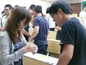 2011東元暑期創造力教育營隊-志工研習課程:想辦法中...