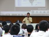 2011東元暑期創造力教育營隊-志工研習課程:田園老師