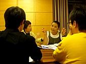 2010生命與藝術創意體驗活動-台東場:蘇蘭老師與基金會人員籌劃活動