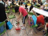 2011東元創意少年成長營:成長營-垃圾不亂丟