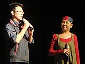 2010生命與藝術創意體驗活動-台東場:台灣安心家庭關懷協會-洪宗楷理事長致詞