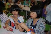 2011東元創意少年成長營:成長營-看我們認真製作