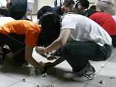 2011東元暑期創造力教育營隊-志工研習課程:我搶...我搶...我搶搶搶