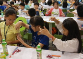 2011東元創意少年成長營:成長營-我是不是快做完了