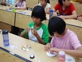 2011東元創意少年成長營:成長營-動手自己做