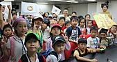 第十四屆東元寶寶科學活動營:大口吃科學-Roger功夫教室