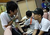 第十二屆東元創意少年成長營:報到