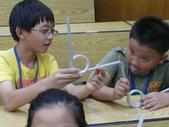 2011東元創意少年成長營:成長營-看我們怎麼玩